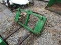 2011 Horst SE5049 Hay Stacking Equipment