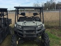 2012 Polaris Ranger 800 ATVs and Utility Vehicle