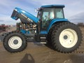 1996 Ford New Holland 8670 Tractor