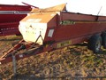 2003 Meyer V-MAX 3245 Manure Spreader