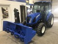 2016 New Holland Boomer 50 Tractor