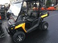 2016 Cub Cadet CHALLENGER 400LX ATVs and Utility Vehicle