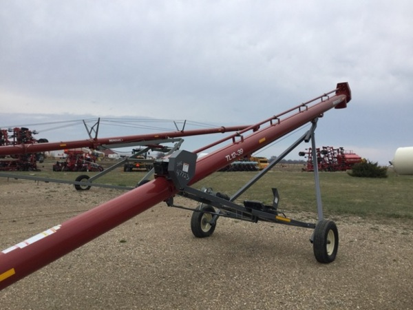 2014 Meridian TL12-39 Augers and Conveyor