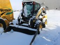 2014 New Holland L225 Skid Steer