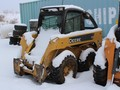 2005 Deere 317 Skid Steer