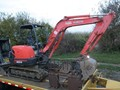 2003 Kubota KX121-3 Excavators and Mini Excavator