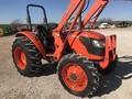 Kubota M5040 Tractor