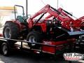 2016 Mahindra 4540 Tractor