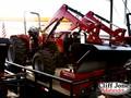 2016 Mahindra 4550 Tractor