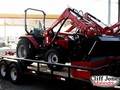 2016 Mahindra 2540 Tractor