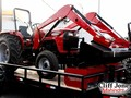 2016 Mahindra 4565 Tractor
