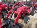 2017 Mahindra EMAX 25 HST Tractor