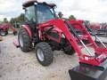 2016 Mahindra 3540 HST Tractor