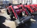2016 Mahindra MAX 24 HST Tractor