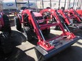 2018 Mahindra MAX 26XL Tractor