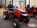 2016 Mahindra MAX 24 HST Under 40 HP