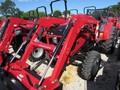2017 Mahindra 1533 HST Tractor