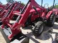2017 Mahindra 2540 Tractor