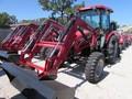 2017 Mahindra 2565 Tractor