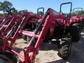 2017 Mahindra 4550 Tractor
