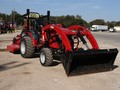 2016 Mahindra EMAX 22S Tractor