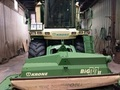 2005 Krone Big M II Self-Propelled Windrowers and Swather