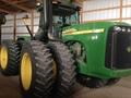 2007 John Deere 9220 Tractor