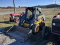 2000 New Holland LS170 Skid Steer