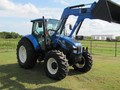 2013 New Holland T5.105 Tractor