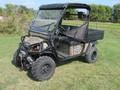 2013 Bad Boy Ambush ATVs and Utility Vehicle
