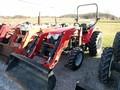 2017 Massey Ferguson 2705E Tractor