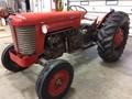 1960 Massey Ferguson 65 Tractor