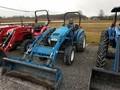 2000 New Holland TC45D Tractor