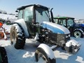 2000 New Holland TL80 Tractor