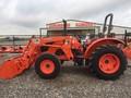 2015 Kubota M6060HD Tractor