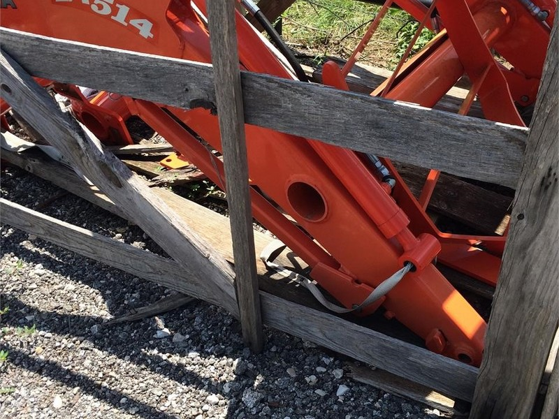 Used Front End Loaders For Sale Machinery Pete