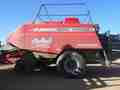 2011 Massey Ferguson 2170 Big Square Baler