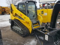 2017 Wacker Neuson ST31 Skid Steer