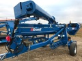 2017 Brandt 10x85 Augers and Conveyor