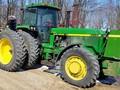 1989 John Deere 4955 Tractor