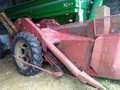1950 International 2MH Corn Picker