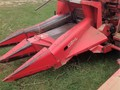 2000 Gehl 1065 Pull-Type Forage Harvester