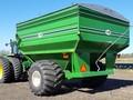 2008 J&M 875 Grain Cart