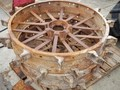 1944 John Deere STEEL WHEELS Wheels / Tires / Track