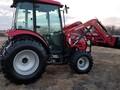 2015 Mahindra 2555 HST Tractor