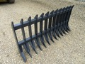 2015 Other Extreme Root Rake Loader and Skid Steer Attachment