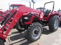 2017 Mahindra 5555 Tractor