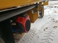 2020 Vermeer BW5500 Bale Wrapper