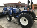 2018 New Holland Workmaster 40 Tractor