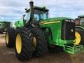 2002 John Deere 9220 Tractor